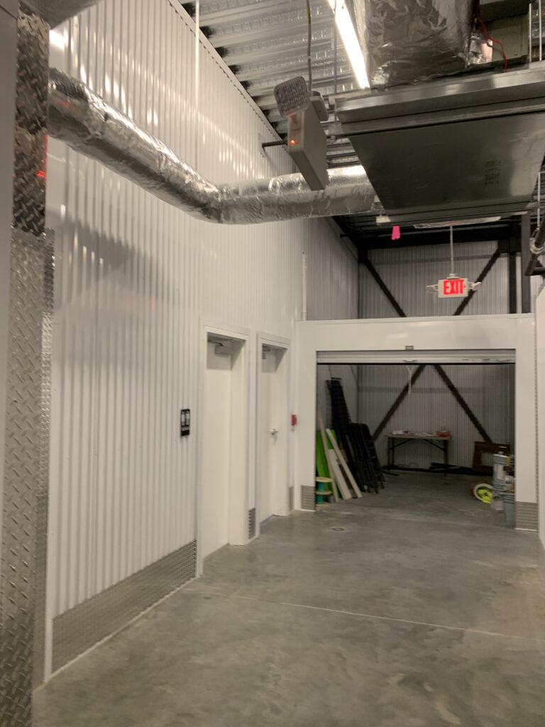 Extra Storage Space