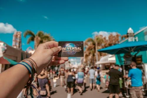 Universal Studios- interesting Florida information