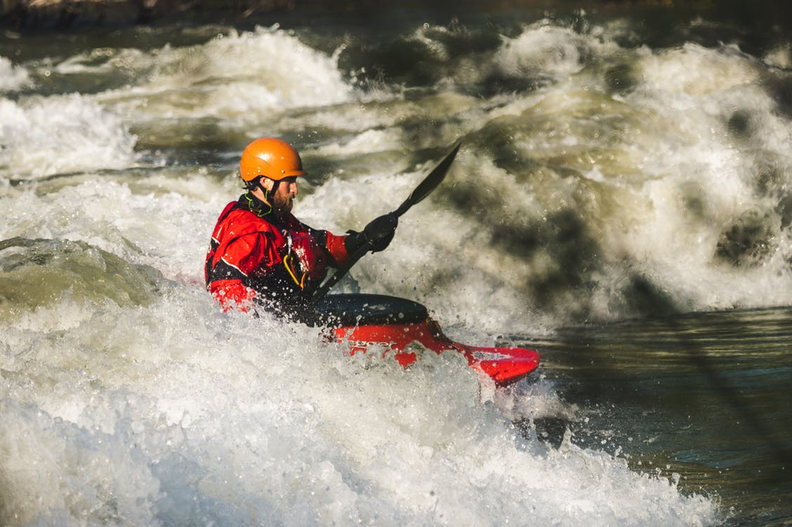 Your Ultimate Kayaking Checklist