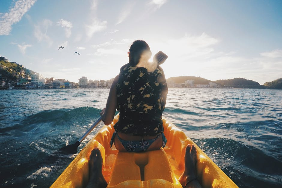 Why We Love Kayaking in St. Petersburg/ Tampa Florida & So Will You