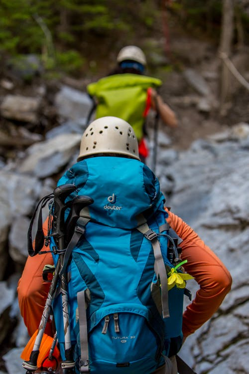 Best New Year Resolutions for Outdoor Junkies
