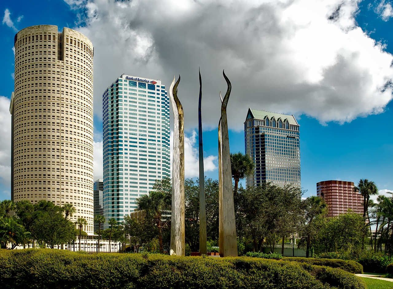 Best Outdoor Restaurants in Tampa