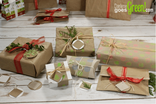Five Tips to make your Holidays more Environmentally Conscious