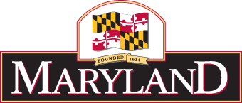 Maryland State Banner