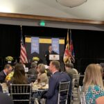 Chancellor Robert Caret from University System of Maryland