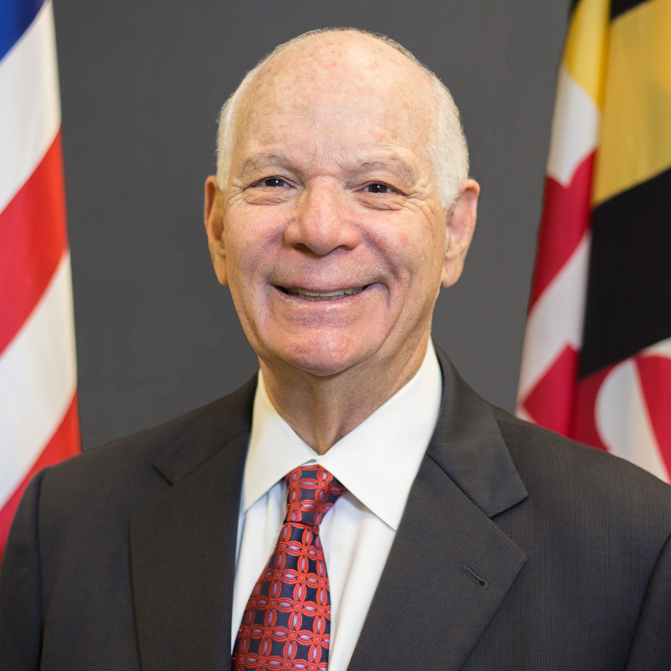 Ben_Cardin_official_Senate_portrait