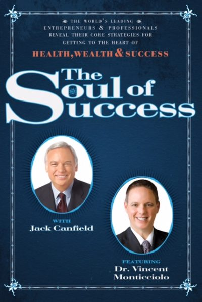Over eleven million Americans experience some form of fear or anxiety about going to the dentist. In this chapter of The Soul of Success, Dr. Monticciolo details the many benefits of sedation dentistry – an alternative treatment option for those scared to go to seek the care they need.