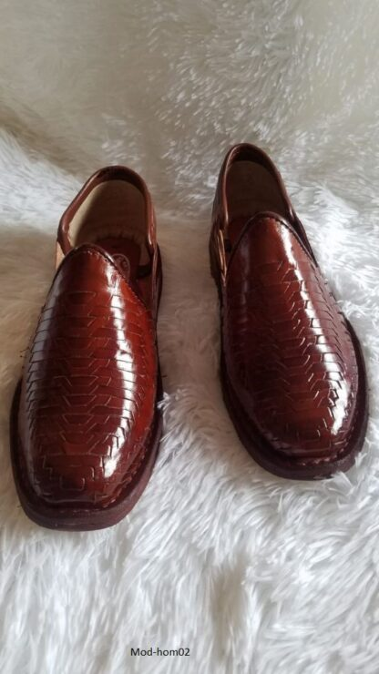 Mexican Crafts Shoes