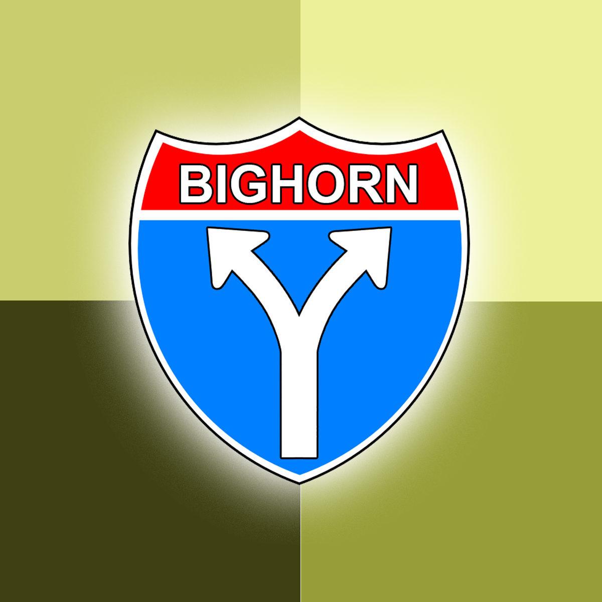Big Horn Y