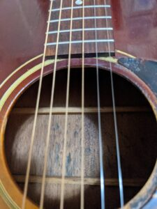 1969 Gibson J45 100% Original $1,500