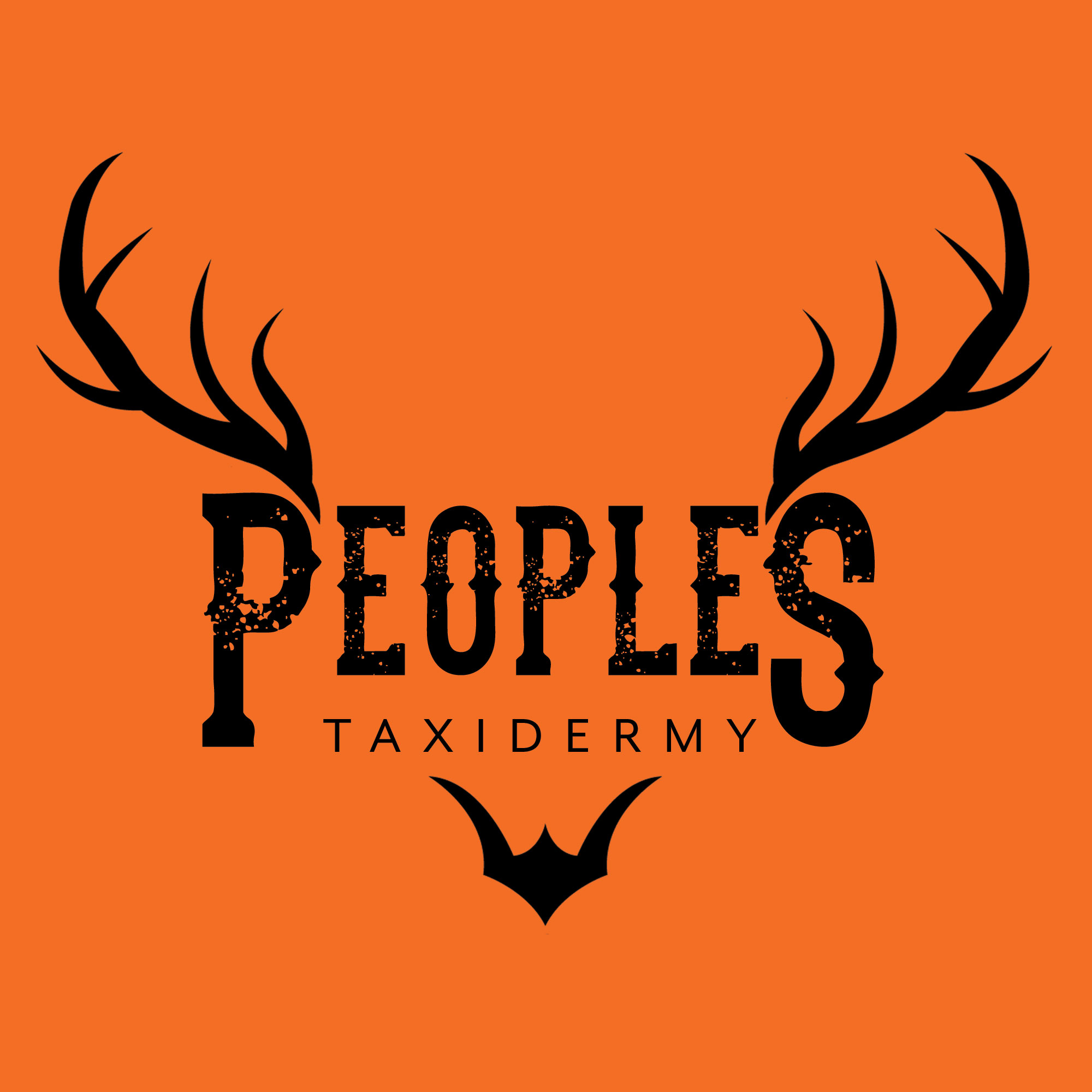 Peoples Taxidermy