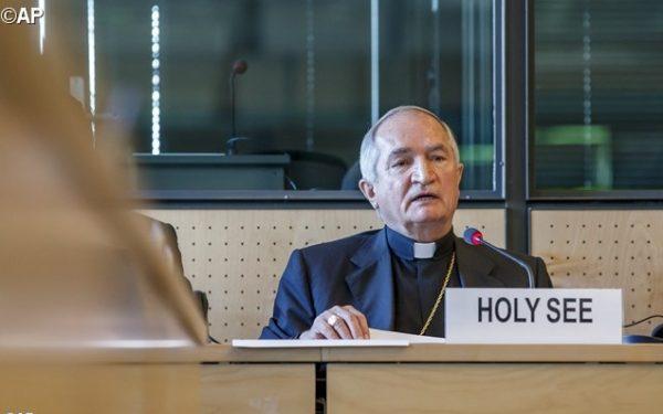 Libertad religiosa y libertad de expresión: Adoptar una ética de la responsabilidad