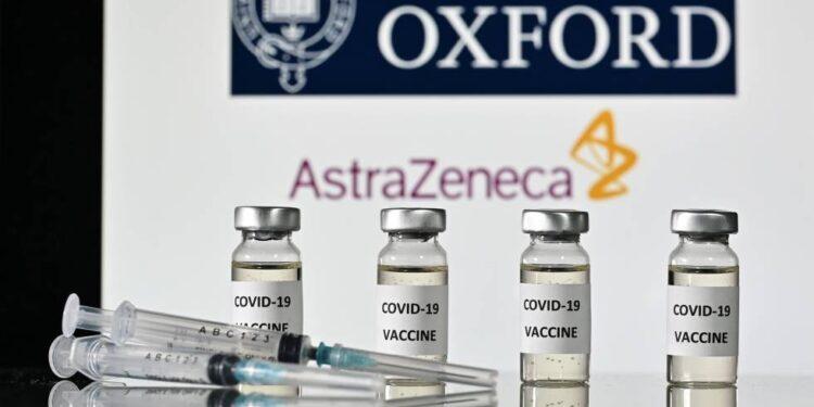 vacuna suspendida