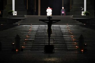 luz de fe
