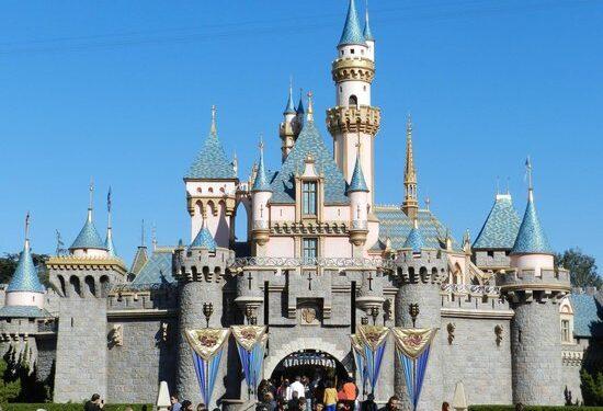 Disneylanda california