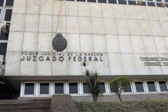 Juzgado Federal