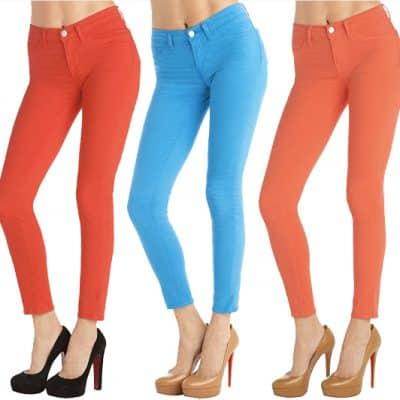 jbrand bright jeans