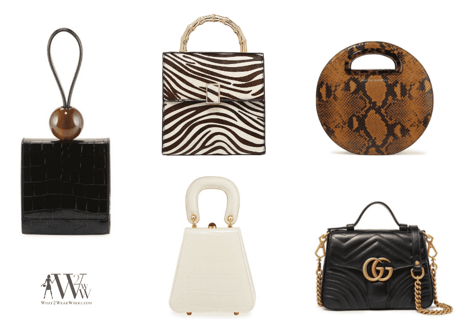 10 Best Small Bag Trend