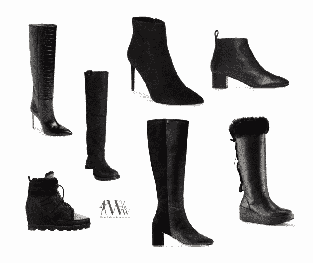 Must-Have Boots This Season