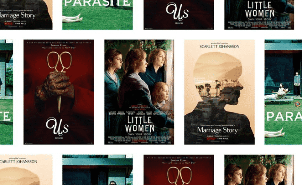 Town & Country ;Best Movies of the year 2019