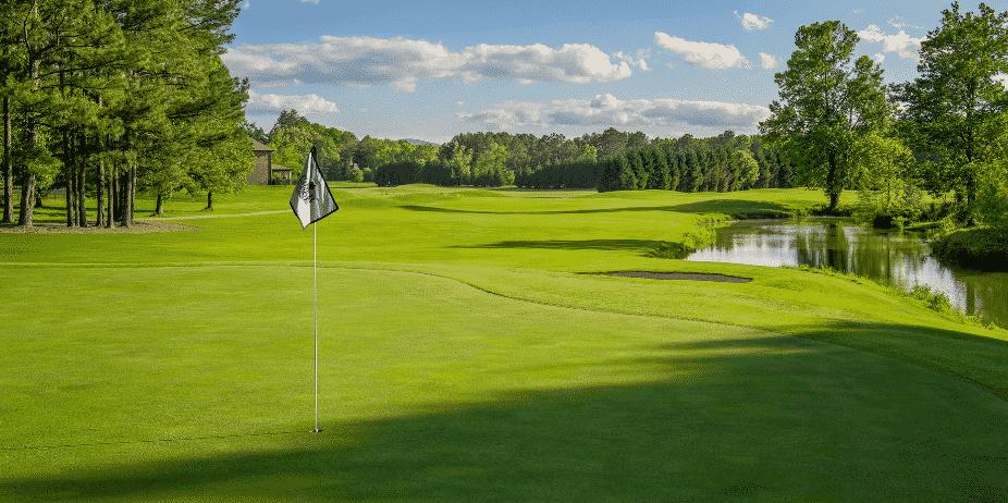Golf Course, Karen Klopp, what to wear golf