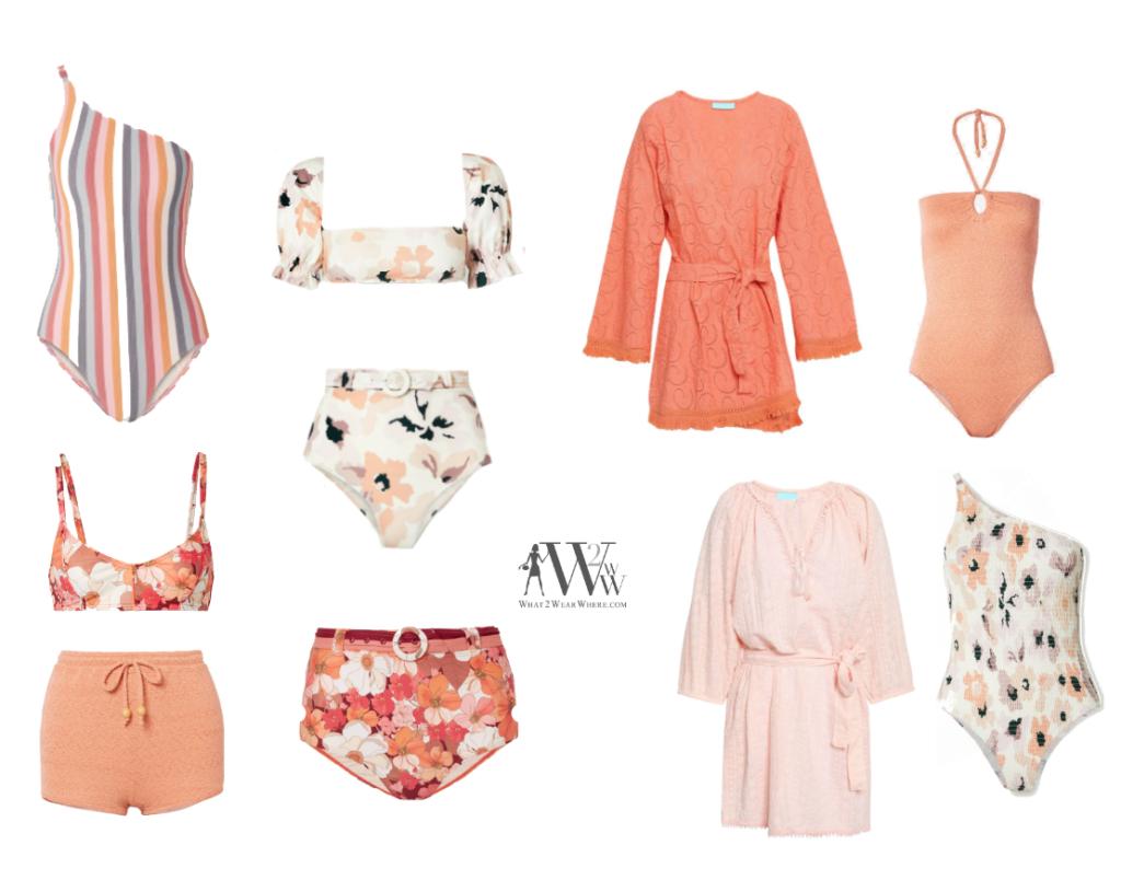 Karen klopp pick the best swimwear for summer 2020.