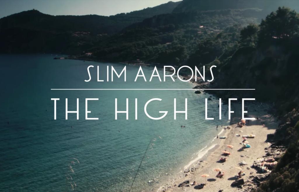 Slim Aarons the High Life