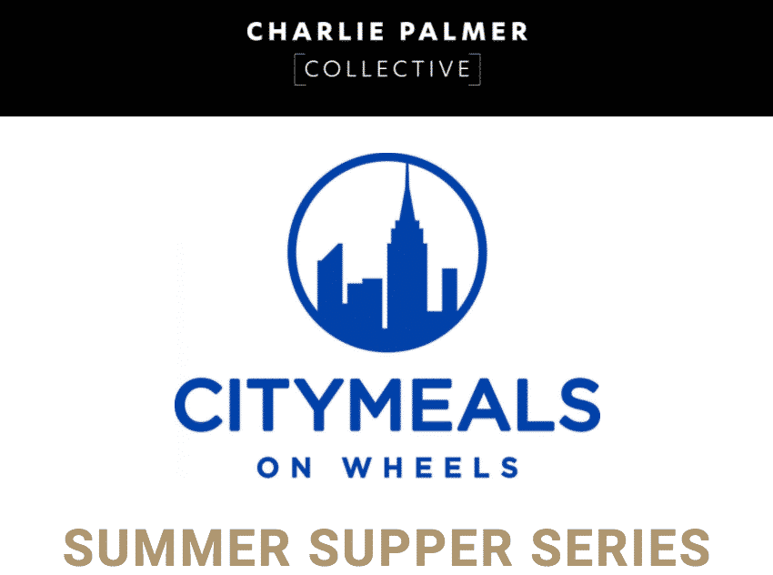 These are the articles that have caught our attention this week.  CityMeals on Wheels summer super series in cooking with the family.