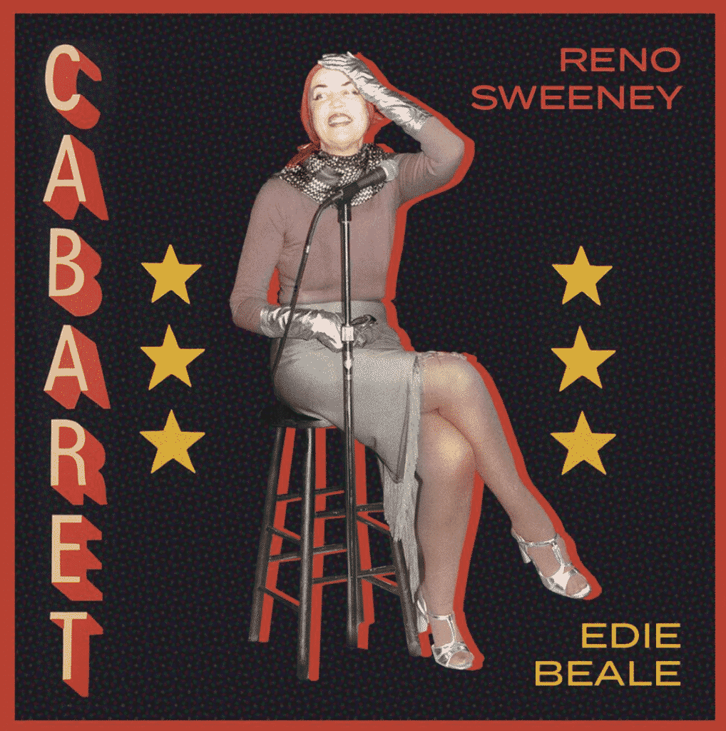 These are the articles that have caught our attention this week.  Town & Country Cabaret Reno Sweeney Edith Bouvier Beale  Life after grey gardens, how Jackie Kennedy's cousin moved on after the documentary.