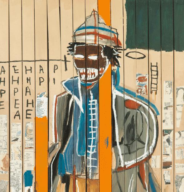 Karen Klopp Weekly Fave 5.  Airmail, Basquiat, Boston