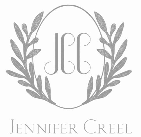 Shop our friends, Jennifer Creel