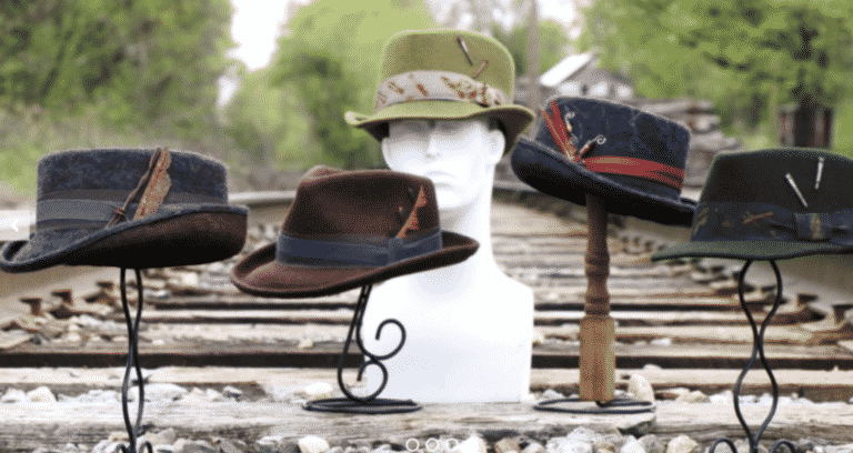 Vermont Made Hats