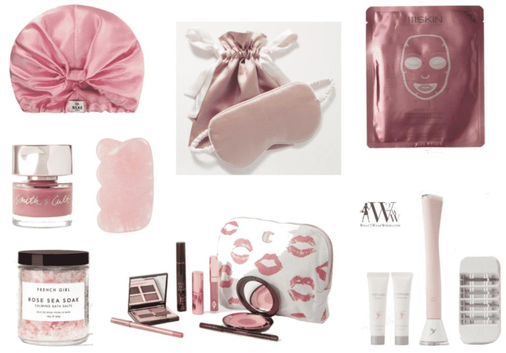 Karen Klopp pick the best Valentine and Galentine Day gifts