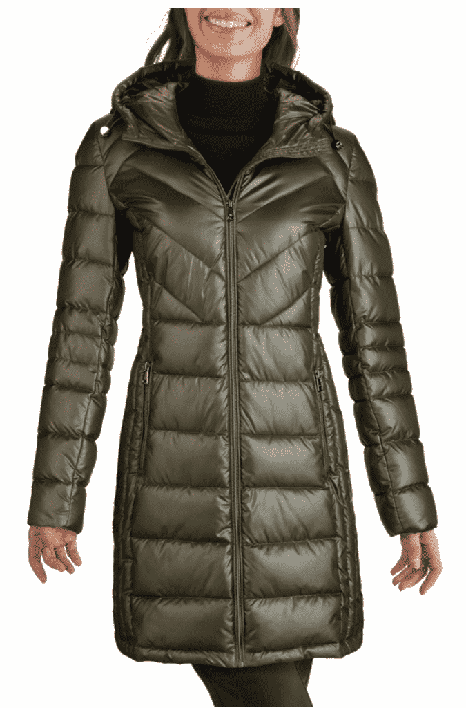 Karen klopp picks the best Puffer Coats under $300