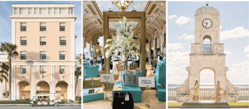 What to wear, Old Bags Luncheon, Palm Beach Florida