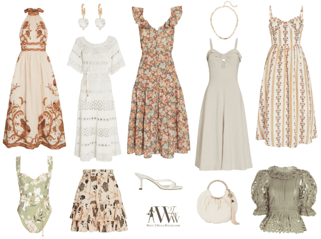 Hilary Dick, what to wear mother's Day