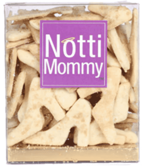 notti Toffi, mothers day gift, Peggy Bitler