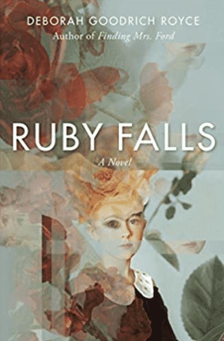 Deborah Royce, Ruby Falls, mother's day gift