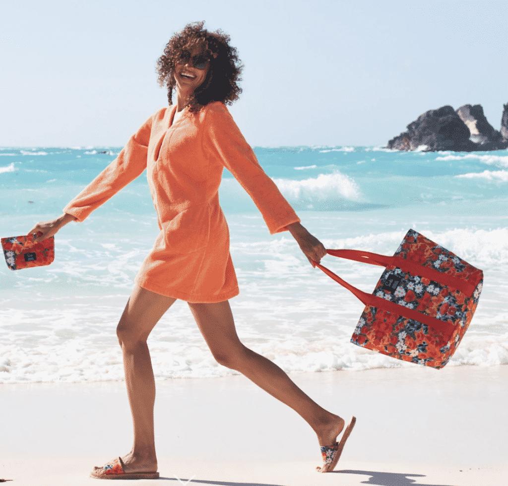 Libby Fitzgerald, sea star beachwear