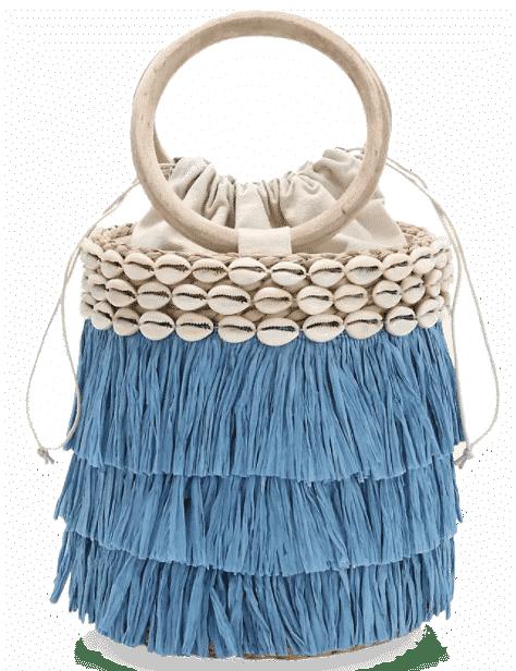 Karen Klopp pick the best summer bags.