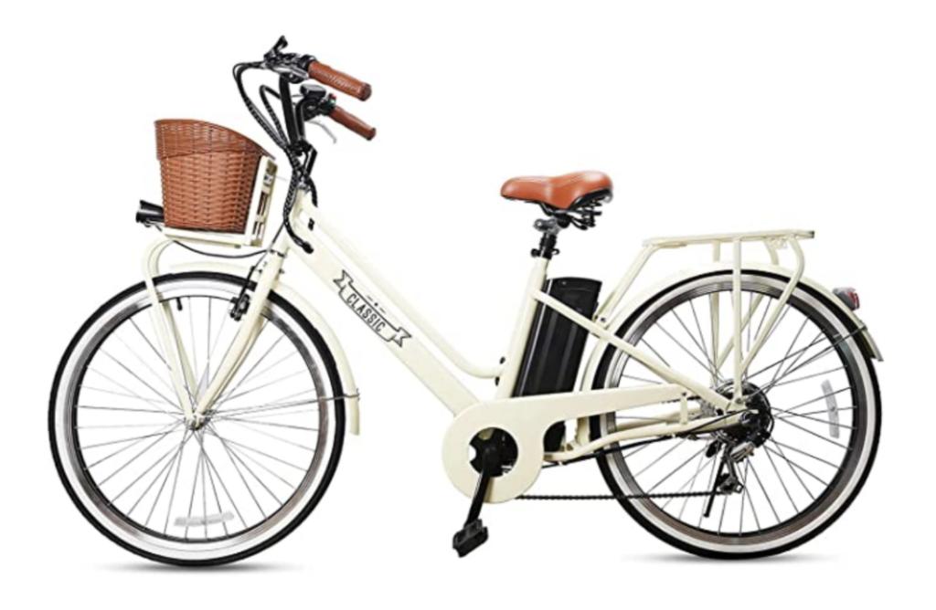 How to choose Electric Bike?