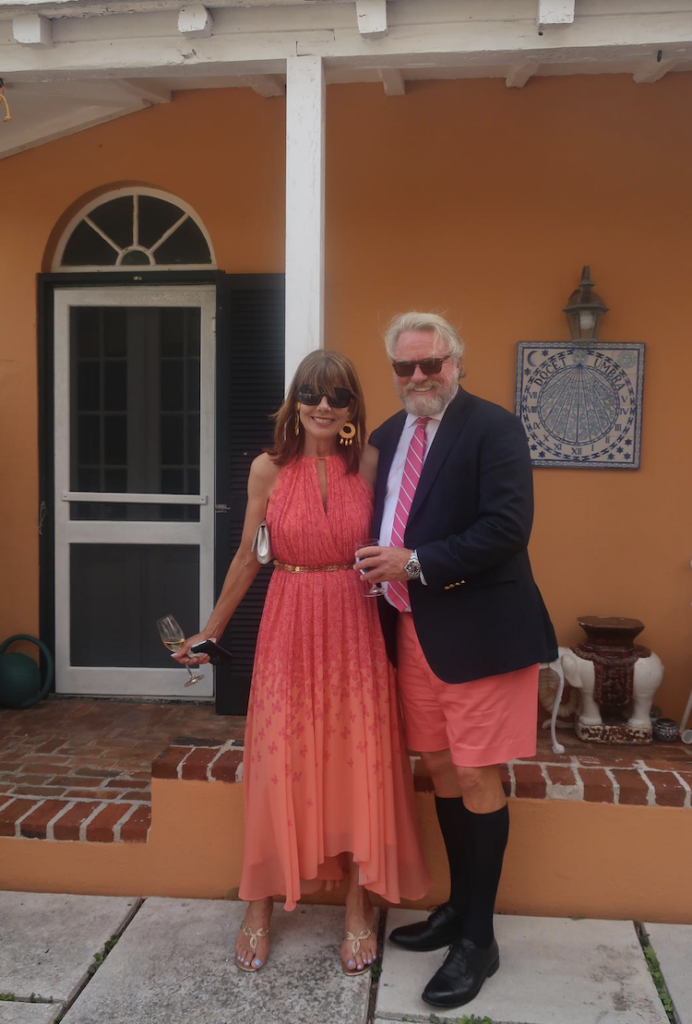Adam Klopp and Meghan Horstman, Wedding in Bermuda.  Pam Taylor and Eames Yates
