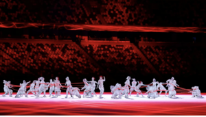 What2wearwhere Karen klopp Weekly Fave 5 nbc Olympics schedule tokyo 2020