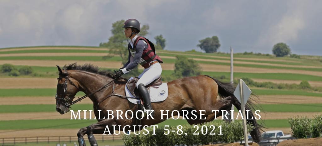 What to wear Millbrook Horse Trials,  Karen Klopp, Packing for Travel
