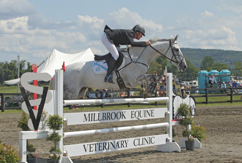 Millbrook Horse Trials, Karen klopp, what to wear
