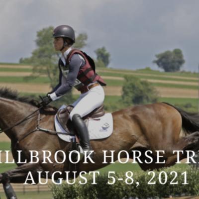 Millbrook Horse Trials 2021