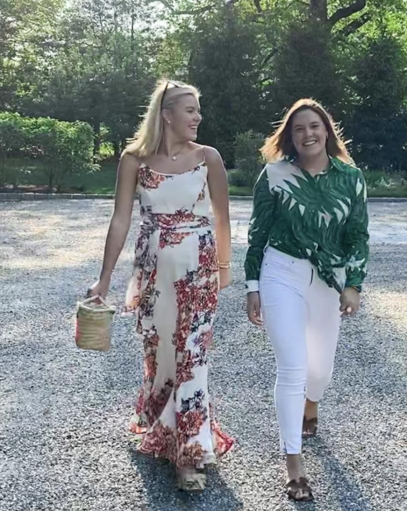 Ala von Auersperg, Karen klopp, fashion advice