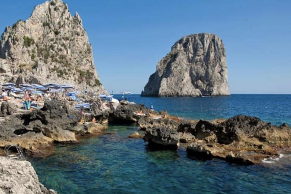 Photo of Capri, Indagare, Hilary Dick, Packing for Capri