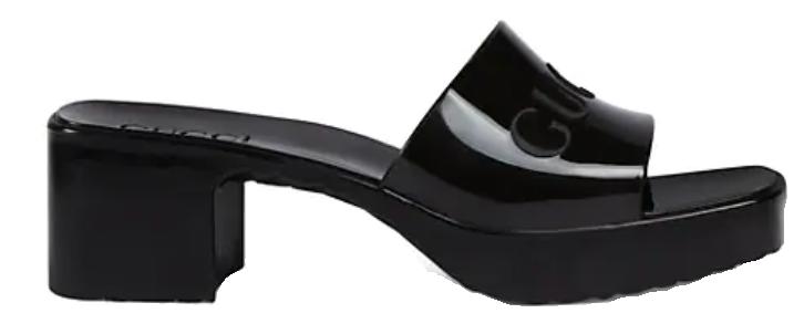 Karen Klopp pick the best city sidewalk shoes for fall 2021 gucci rubber