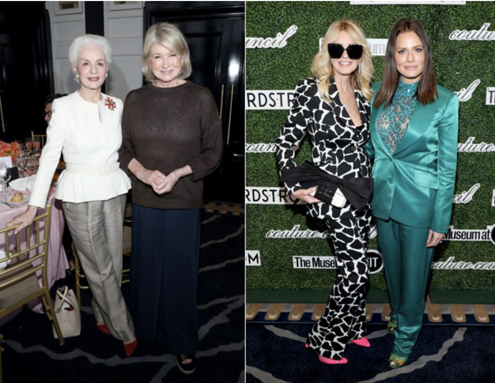 New York Social Diary, the art of fashion